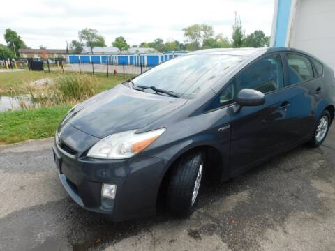 2010 Toyota Prius for sale at Safeway Auto Sales in Indianapolis IN