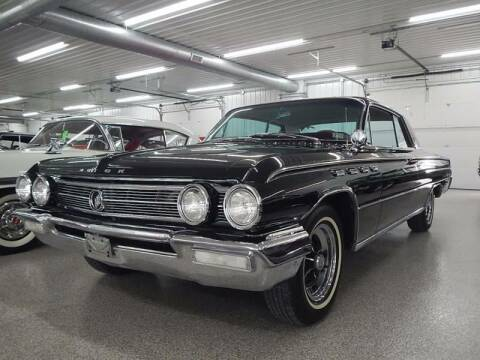 1962 Buick Electra for sale at Custom Rods and Muscle in Celina OH