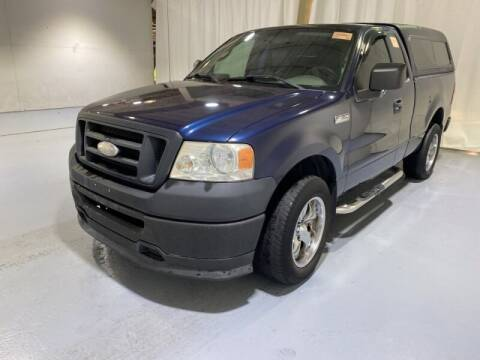 2006 Ford F-150 for sale at DREWS AUTO SALES INTERNATIONAL BROKERAGE in Atlanta GA
