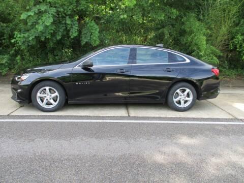 2017 Chevrolet Malibu for sale at A & P Automotive in Montgomery AL