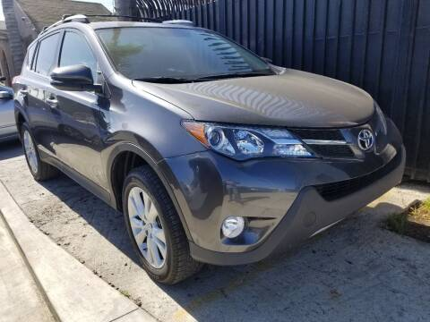 2015 Toyota RAV4 for sale at Ournextcar/Ramirez Auto Sales in Downey CA