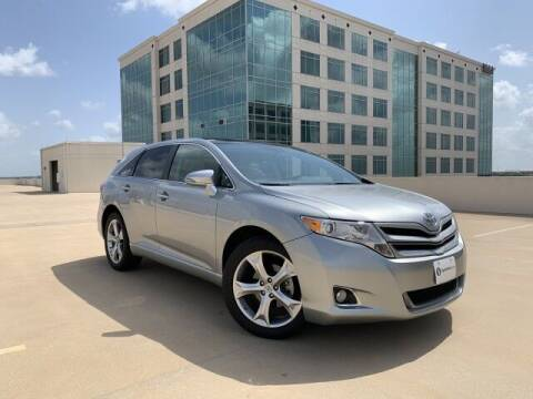 2015 Toyota Venza for sale at SIGNATURE Sales & Consignment in Austin TX