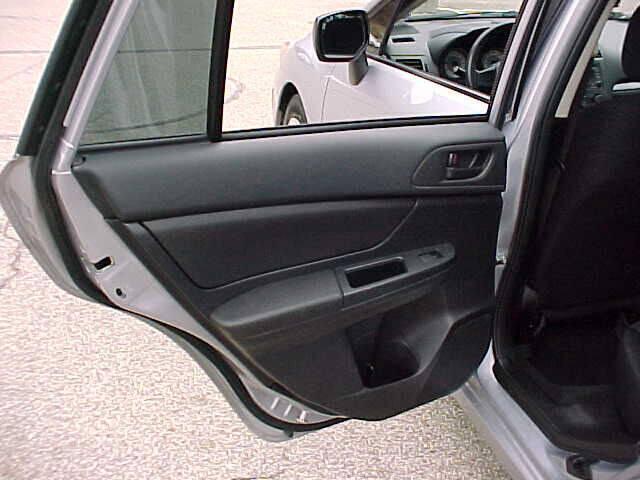 2012 Subaru Impreza AWD 2.0i 4dr Wagon CVT - Pittsburgh PA