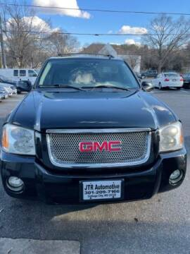 2006 GMC Envoy for sale at JTR Automotive Group in Cottage City MD