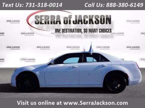 2020 Chrysler 300 for sale at Serra Of Jackson in Jackson TN