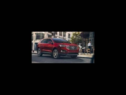 2020 Ford Edge for sale at Watson Auto Group in Fort Worth TX