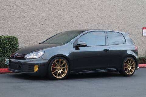 2012 Volkswagen GTI for sale at Overland Automotive in Hillsboro OR