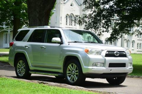 2010 Toyota 4Runner for sale at Digital Auto in Lexington KY