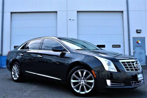 2013 Cadillac XTS for sale at Chantilly Auto Sales in Chantilly VA