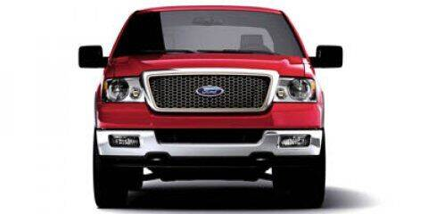 2005 Ford F-150 for sale at Mike Murphy Ford in Morton IL