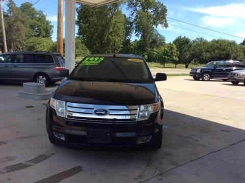 2007 Ford Edge for sale at Harrison Family Motors in Topeka KS