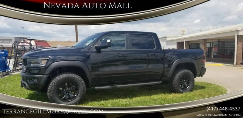 2021 RAM Ram Pickup 1500 for sale in Nevada, MO