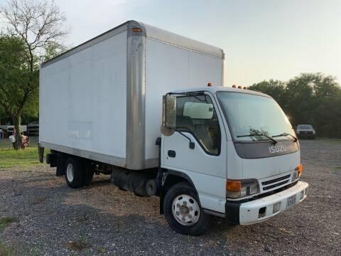 2000 Isuzu NPR for sale at C.J. AUTO SALES llc. in San Antonio TX