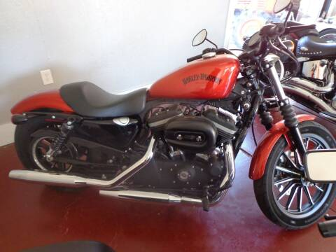 2013 Harley-Davidson xl883n for sale at Dan Powers Honda Motorsports in Elizabethtown KY