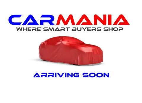 2013 Mitsubishi Outlander Sport for sale at CARMANIA LLC in Chesapeake VA
