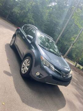 2014 Toyota RAV4 for sale at Amana Auto Care Center in Raleigh NC