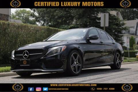2018 Mercedes-Benz E-Class for sale at Certified Luxury Motors in Great Neck NY
