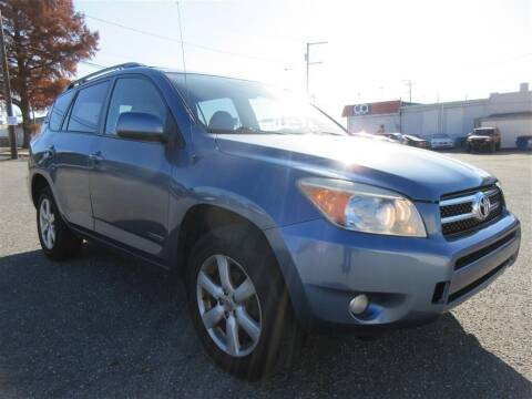 2008 Toyota RAV4 for sale at Cam Automotive LLC in Lancaster PA