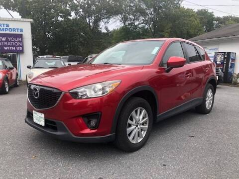 2014 Mazda CX-5 for sale at Sports & Imports in Pasadena MD