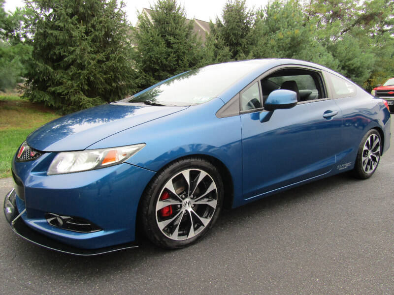 2013 Honda Civic for sale at Your Next Auto in Elizabethtown PA