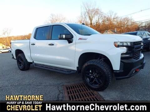 2021 Chevrolet Silverado 1500 for sale at Hawthorne Chevrolet in Hawthorne NJ