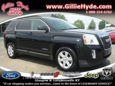 2015 GMC Terrain for sale at Gillie Hyde Auto Group in Glasgow KY