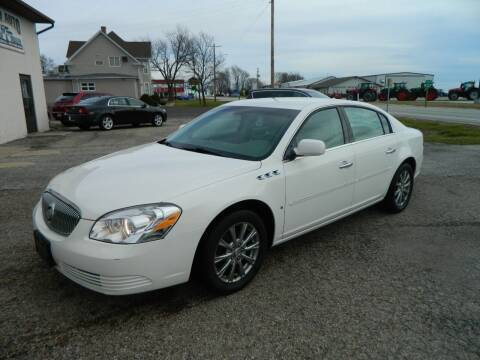 2009 Buick Lucerne for sale at Pro Auto Sales in Flanagan IL