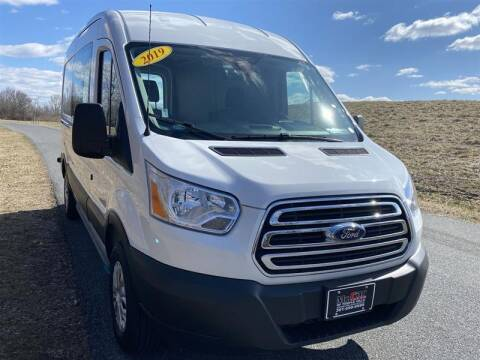 2019 Ford Transit Cargo for sale at Mr. Car LLC in Brentwood MD