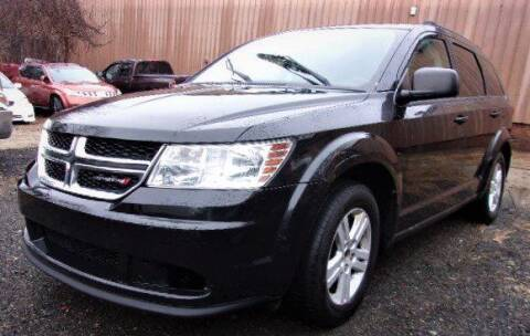 2012 Dodge Journey for sale at Top Line Import in Haverhill MA