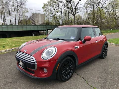 2014 MINI Hardtop for sale at Mula Auto Group in Somerville NJ