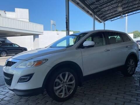 2012 Mazda CX-9 for sale at Southern Auto Solutions-Jim Ellis Volkswagen Atlan in Marietta GA