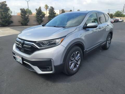 2020 Honda CR-V for sale at Auto Facil Club in Orange CA