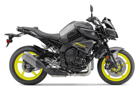 2018 Yamaha MT-10 for sale at Powersports of Palm Beach in Hollywood FL