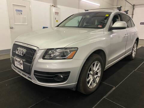 2011 Audi Q5 for sale at TOWNE AUTO BROKERS in Virginia Beach VA