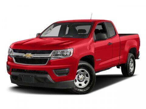 2017 Chevrolet Colorado for sale at Gary Uftring's Used Car Outlet in Washington IL