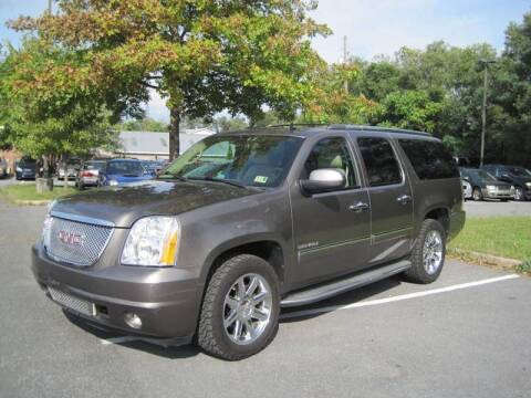 2012 GMC Yukon XL for sale at Auto Bahn Motors in Winchester VA