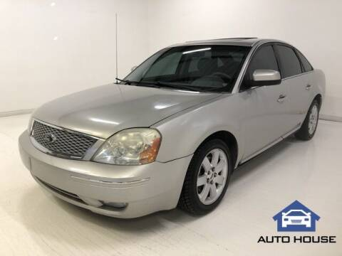 2007 Ford Five Hundred for sale at Auto House Phoenix in Peoria AZ