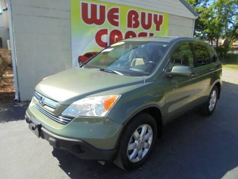 2008 Honda CR-V for sale at Right Price Auto Sales in Murfreesboro TN