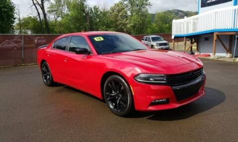 2016 Dodge Charger for sale at City Center Cars and Trucks in Roseburg OR