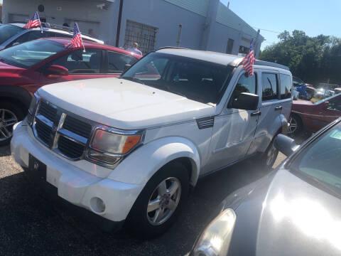 2009 Dodge Nitro for sale at Auction Buy LLC in Wilmington DE