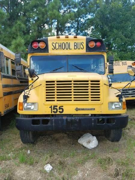 1990 International 3800 for sale in Wallisville, TX