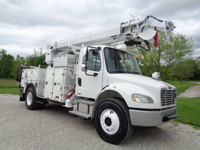 2007 Freightliner Business class M2 for sale at Busch Motors in Washington MO
