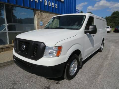 2016 Nissan NV Cargo for sale at 1st Choice Autos in Smyrna GA