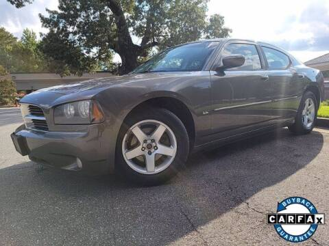 2010 Dodge Charger for sale at Carma Auto Group in Duluth GA