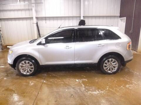 2009 Ford Edge for sale at East Coast Auto Source Inc. in Bedford VA