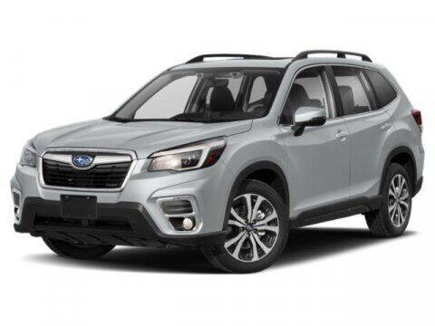 2021 Subaru Forester for sale in Newtown Square, PA