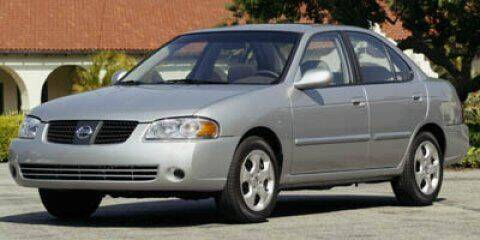 2005 Nissan Sentra for sale at Crown Automotive of Lawrence Kansas in Lawrence KS