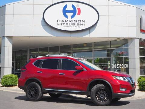 2020 Nissan Rogue for sale at Harrison Imports in Sandy UT