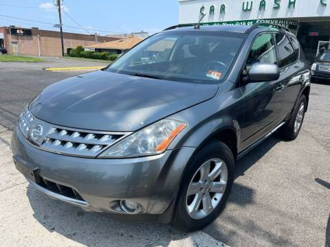 2006 Nissan Murano for sale at MFT Auction in Lodi NJ