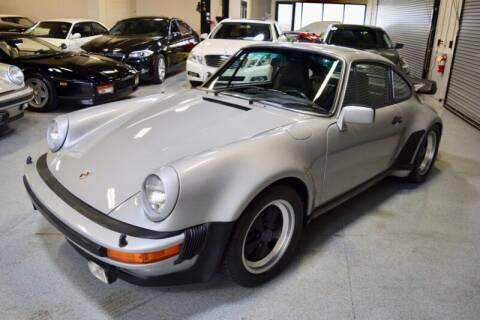 1979 Porsche 930 for sale at Motorgroup LLC in Scottsdale AZ